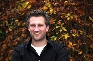 Ronald Kusters van Brouwers Groenaannemers