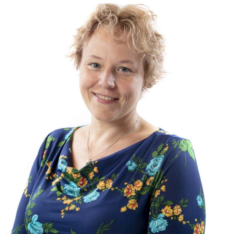 Hanneke Schuurmans product owner van Bluelabel