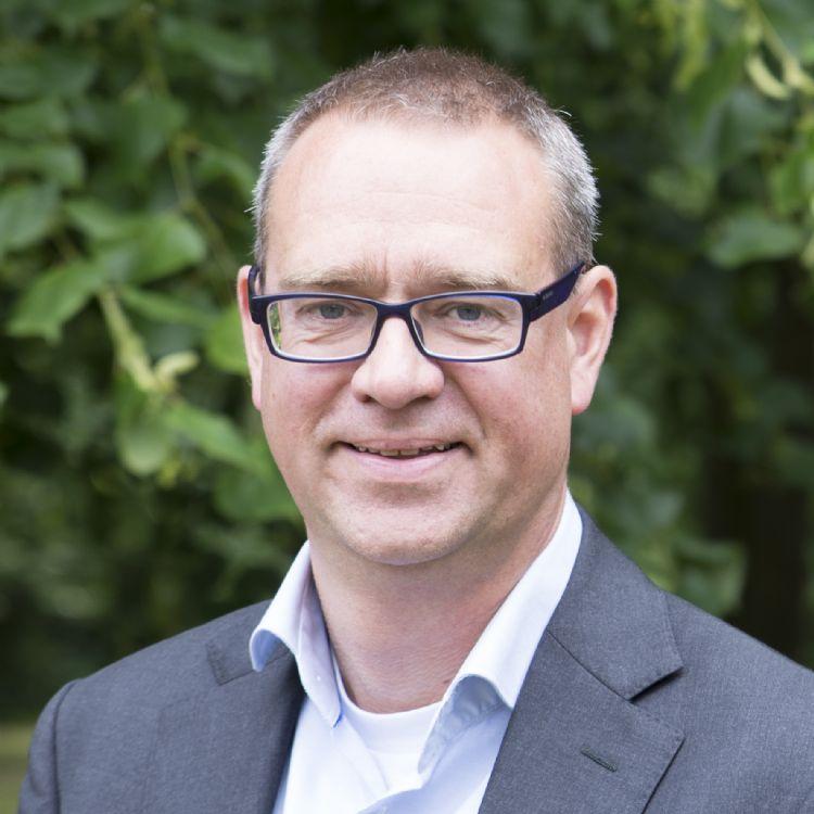 Dirk Doornenbal