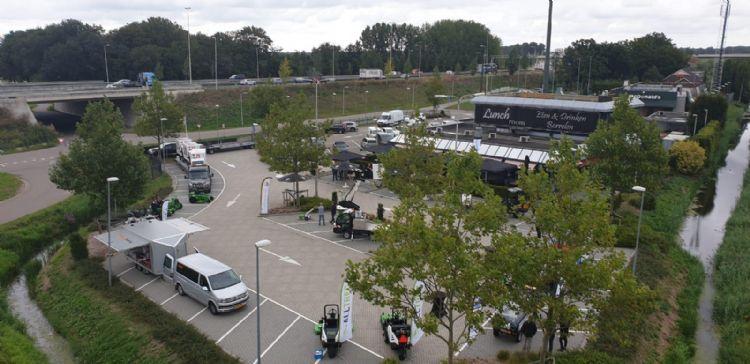 E-day van Van Blitterswijk-Eco Mobiliteit