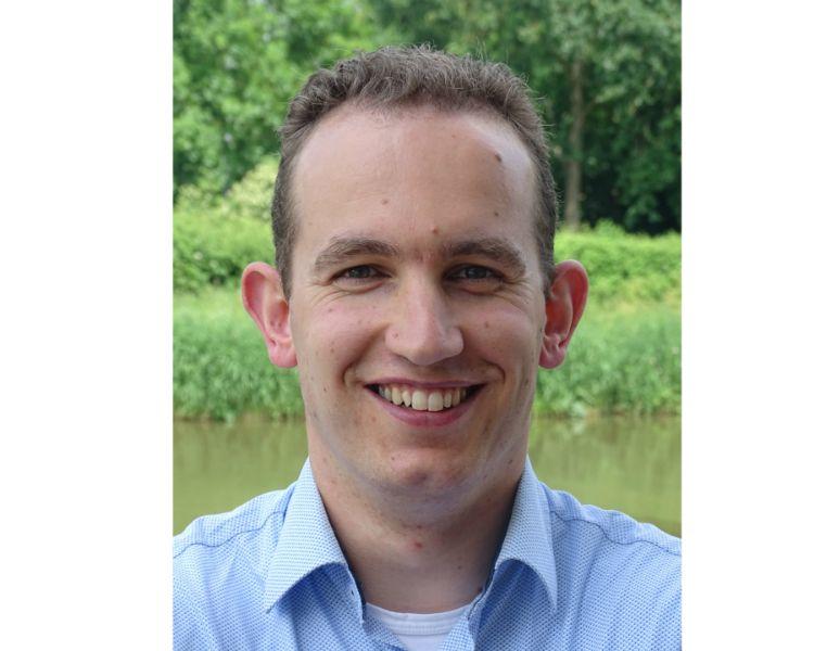 Jacob Muilwijk, mede-eigenaar van Werkwijze(R).