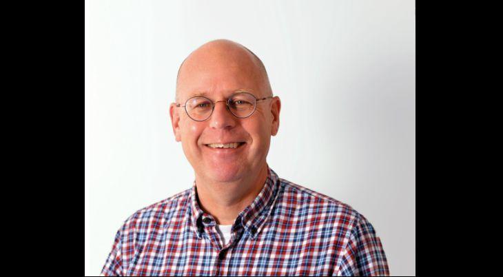 Willem Butz, commercieel directeur Boerplay