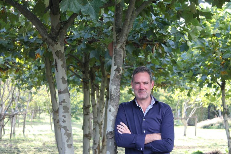 Joost Verhagen