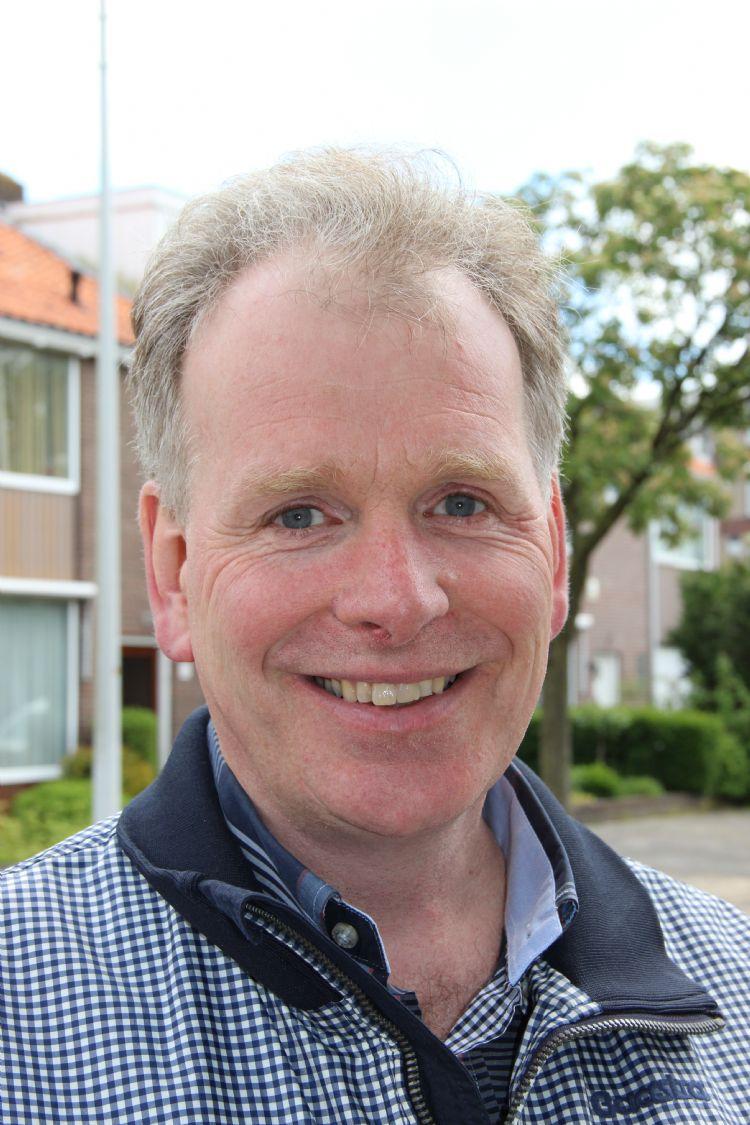 Herman Wevers