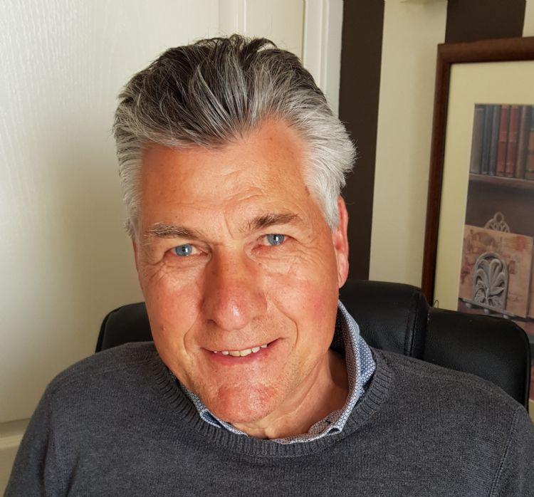 Thomas Rodenburg