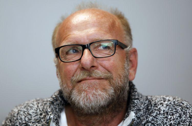 Gemeentelijke groenbeheerder Jaap Verhagen: 'Ik vond het een mooi leertraject.