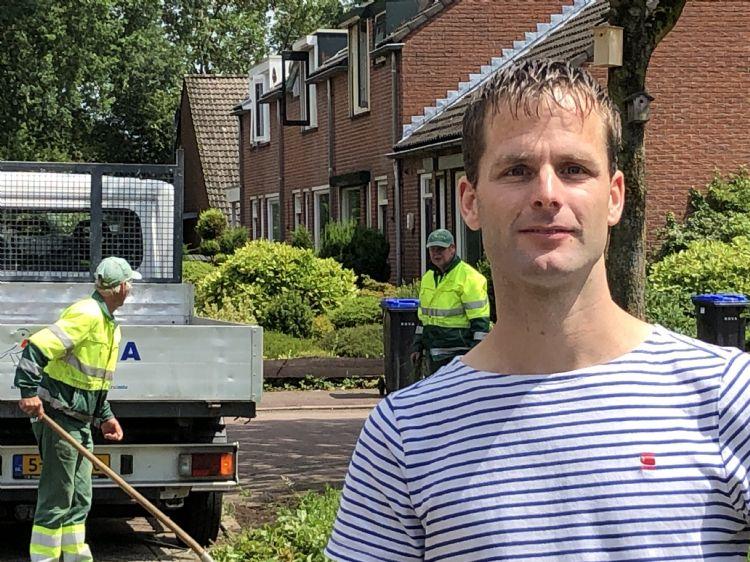 Marvin Hendriks Oost Gelre