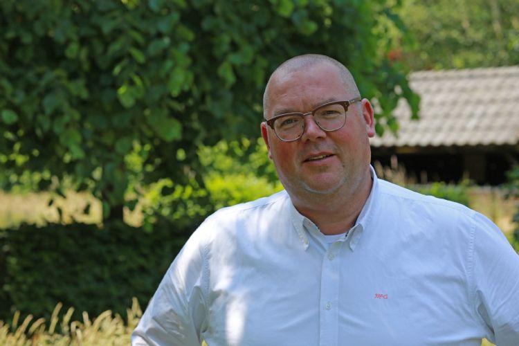 Corné Leenders van Boomkwekerij Udenhout
