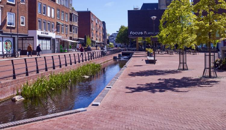Jansbeek, Arnhem