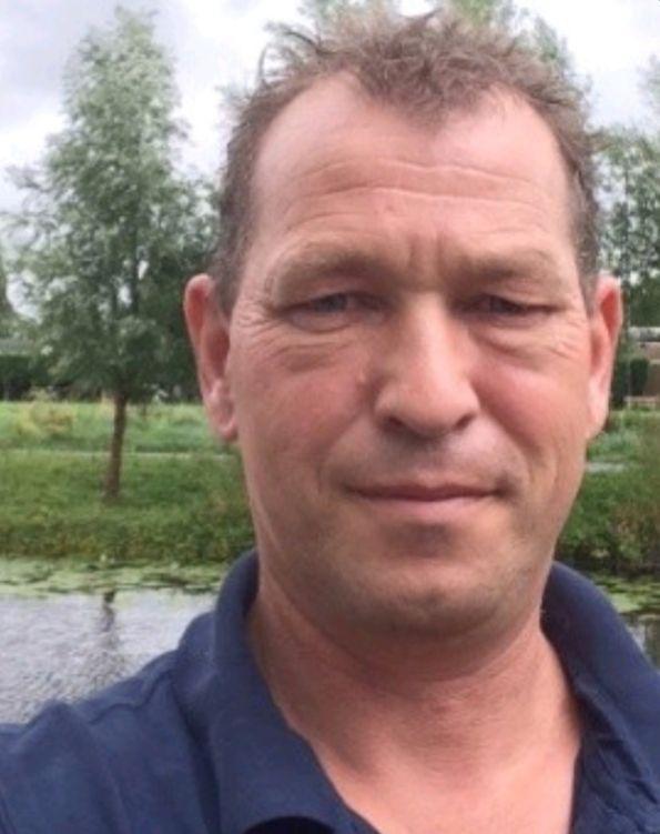 Stan van der Laan