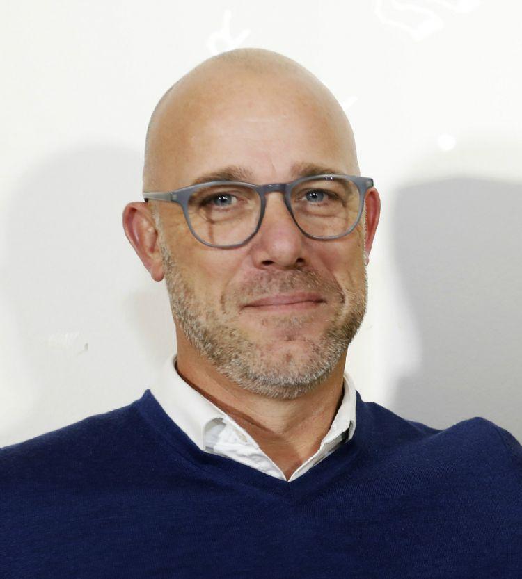 Klaas Kiekebos, directeur markt en realisatie Donker Groep