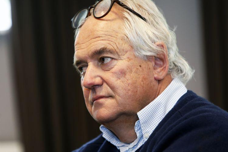 Gerrit van Nieuwenhuizen