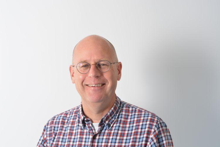 Willem Butz, directeur Boerplay en bestuurslid Branchevereniging Spelen en Bewegen