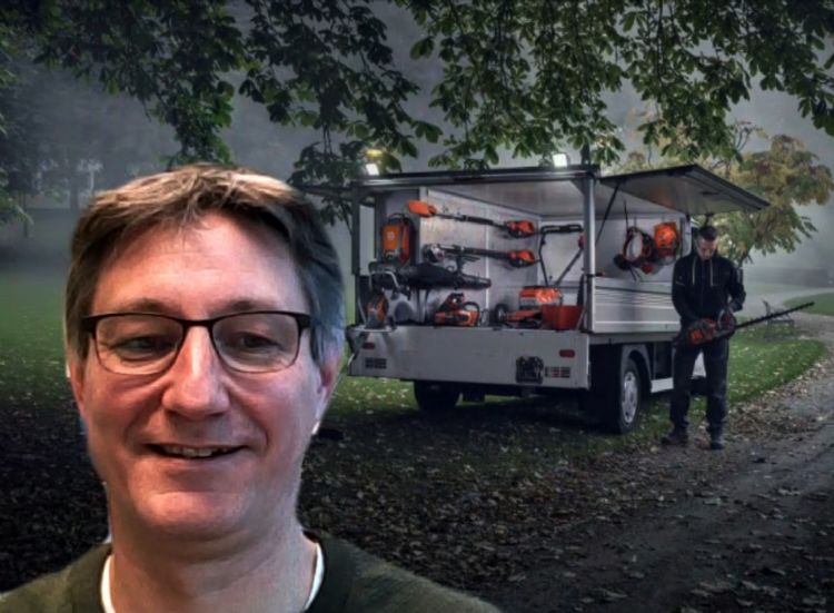 Wim van Veldhuizen