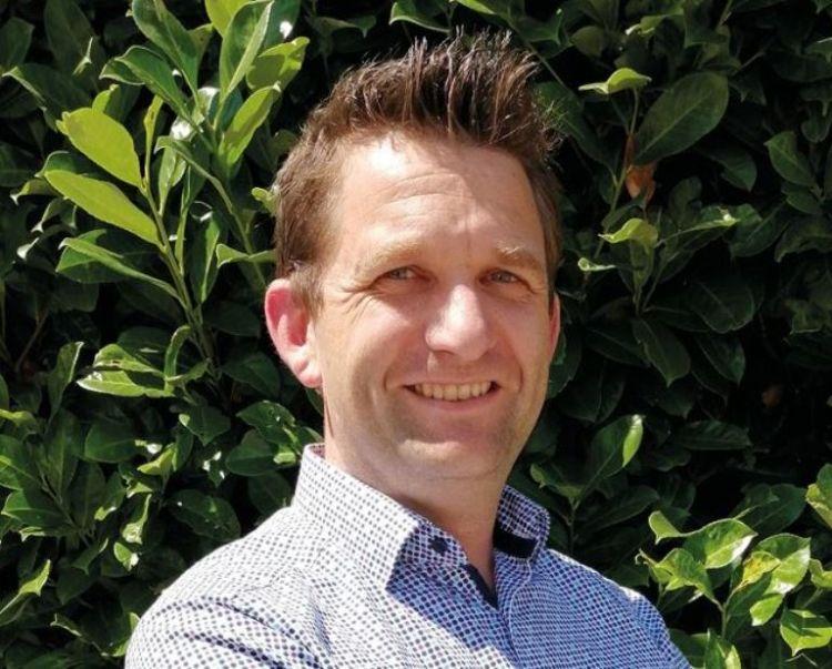 Pieter Verloop, medeoprichter en eigenaar van Werkwijzer