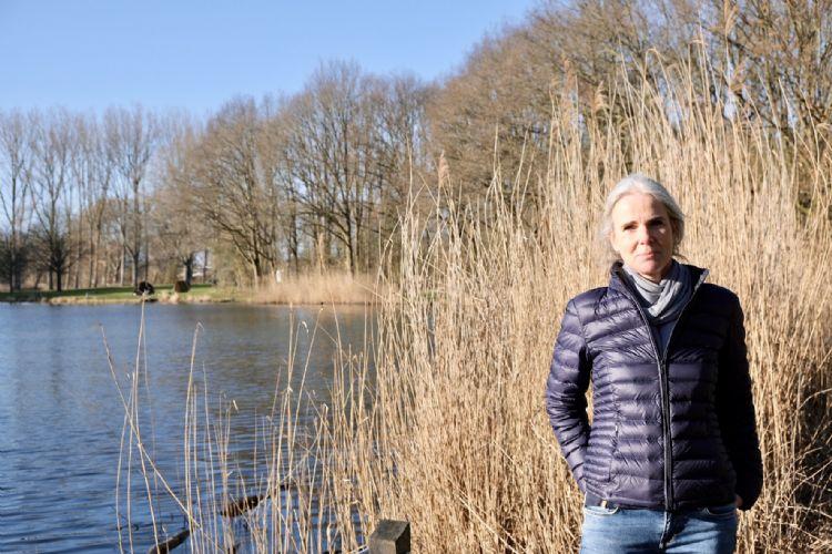 Nancy Meijer: 'Samenwerking van een waterschap en een gemeente op dit vlak komt wel vaker voor in dit deel van het land.'