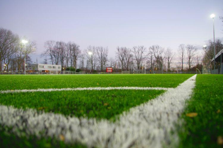 Sportpark Harga in Schiedam