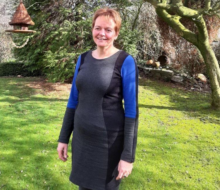 Dr. ir. Carmen Aalbers, senior onderzoeker bij Wageningen Universiteit en Research.