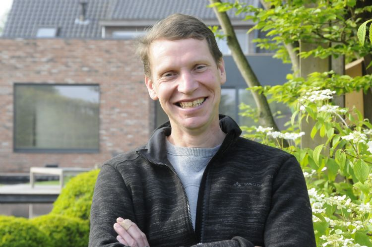 Peter Lauwers