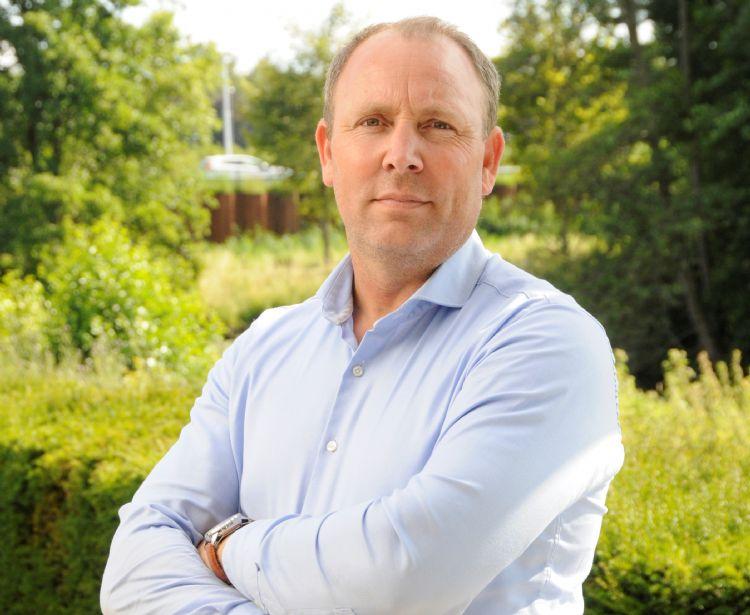 Eric van Roekel, GBN