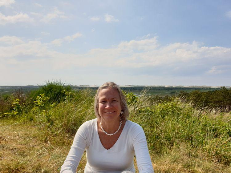 Annerie Rutenfrans van adviesbureau Beleef & Weet