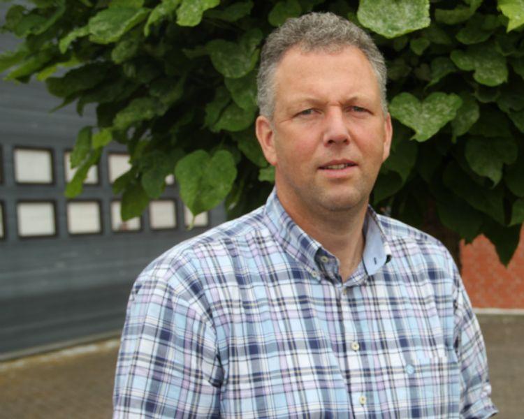 Bert van Loon, Weed Control