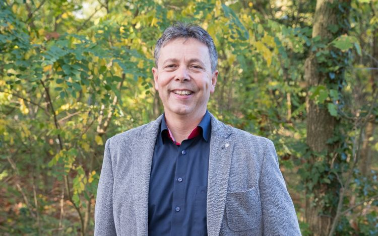 Fred Knibbeler
