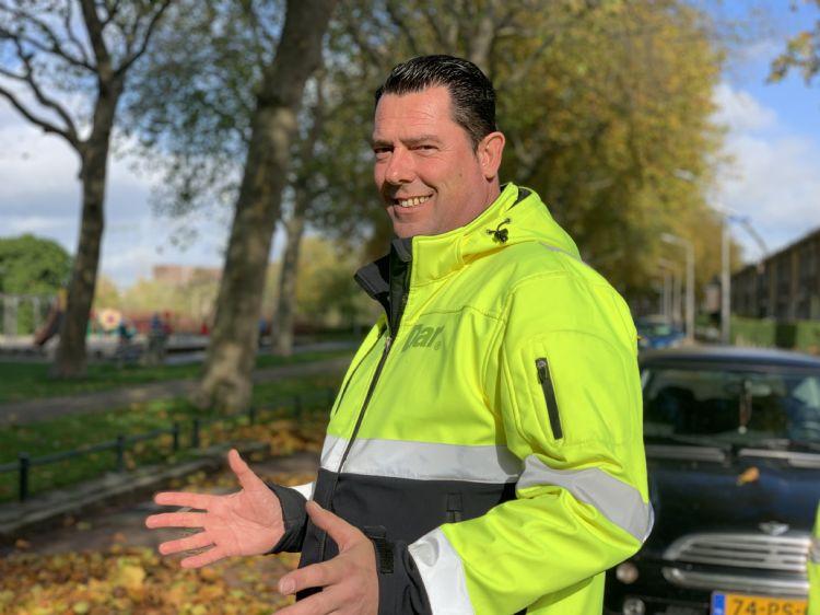 Patrick Blijderveen, DAR Nijmegen