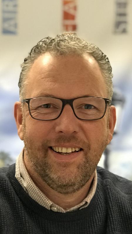 Bert van Loon, voorzitter Stichting NCO en eigenaar Weedcontrol