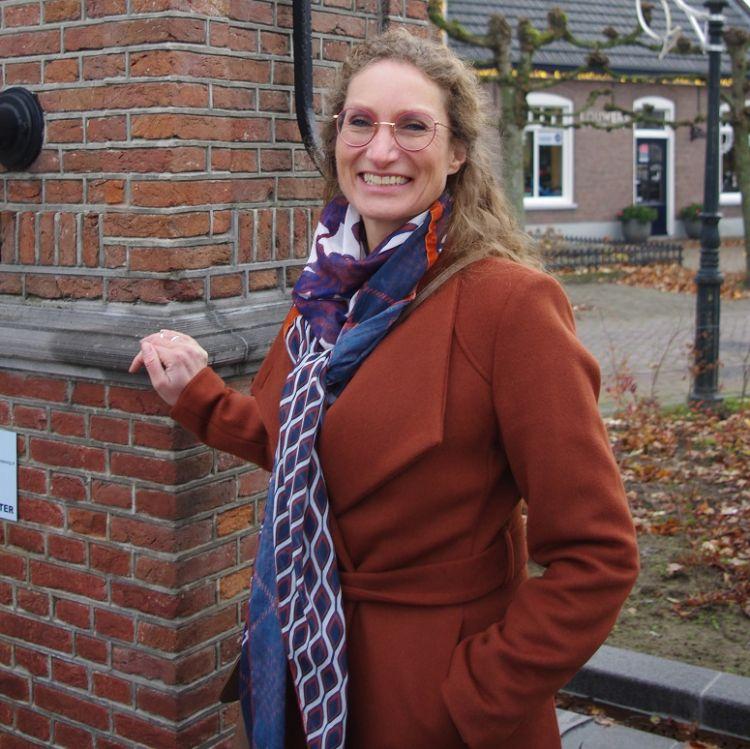 Esther Langens: 'Groenbeheer is altijd het potje in de begroting waar veel te halen valt.'