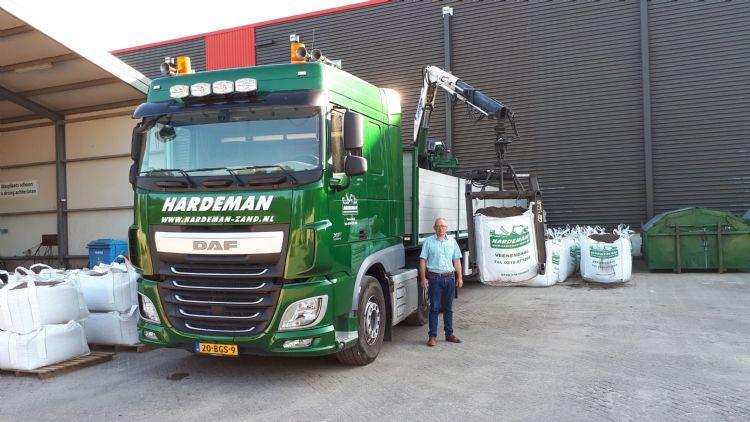 Gijs Hardeman