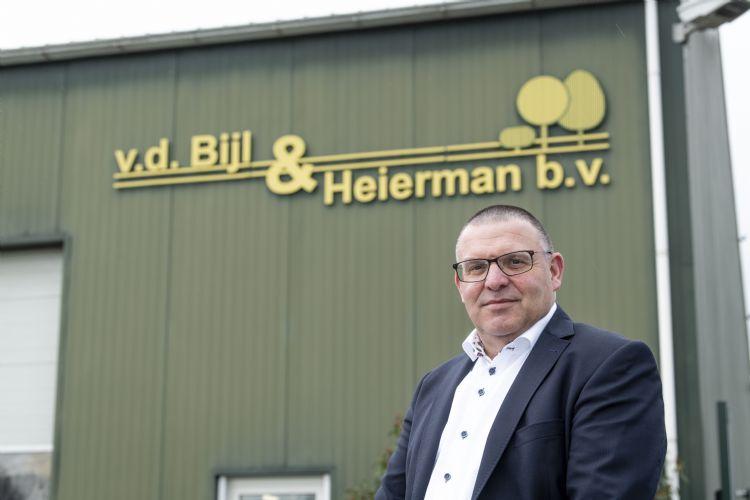 Andries Heierman