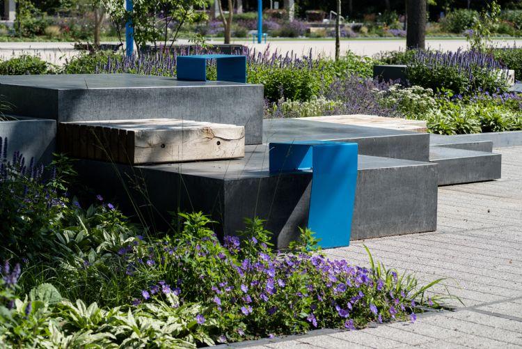 Foto: Lola Landscape Architects