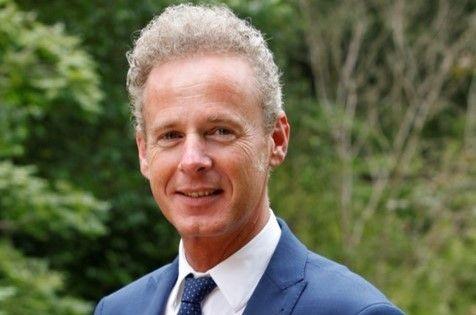 Egbert Roozen is de nieuwe voorzitter van de VHG